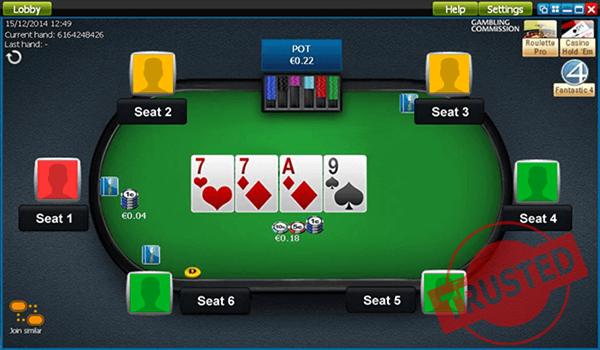 Cara Menyingkirkan Lawan Untuk Menang Poker
